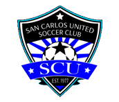 San Carlos United Team Camp (*For San Carlos United competitive players only*)